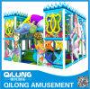 Plastic Playground of Children Toy (QL-150508J)