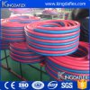 Red and Blue/Green Twin Welding Hose