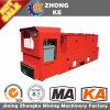 Electric Locomotive, Mining Mini Locomotive, Made in China Electric Locomotive