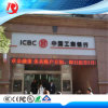 Popular Single Red Color P10mm Outdoor IP65 LED Display Board