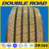 205/75r17.5 Dr366 Double Road Brand for Radial Truck Tire