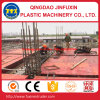 PVC Construction Crust Foam Plate Extrusion Line