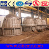 Metallurgical Industry Cast Iron Slag Pot
