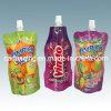 Juice Packaging, Juice Pouch, Juice Bag
