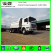 SHACMAN 6X4 336HP 50ton Tipper Truck for Sale
