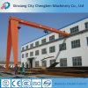 Ce Approved Mh Type Single Girder Semi Gantry Crane