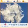 100% Virgin Polypropylene PP Fiber PP Fibre PP Fibra