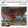 Automatic Gantry Double Barrel Galvanizing Machine