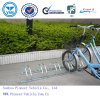 Strong and Durable Floor Mounted Bike Stand (PV-5B)