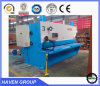Hydraulic Swing Beam Shearing and Cutting Machine QC12Y 25X4000