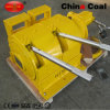 Underground Mining Air Slusher with Scraper Pan