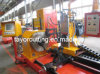 Gantry Type CNC Plasma & Flame Pipe Profile Cutting Machines