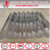 SGCC JIS G3302 Gi Roofing Metal Corrugated Galvanized Steel Sheet