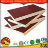 Supply Waterproof Film Faced Plywood for Construction (9mm-25mm)
