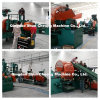 Rubber Powder Making Plant, Used Tyre Recycling Plant