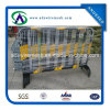 Power Coated Crowd Barrier