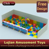 En1176 Low Cost Indoor Playground for Preschool Playground