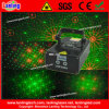 150MW Rg Beautiful Twinkling Stage Laser Lighting DMX