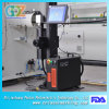20W Fiber Laser Marking Machine with Ipg Laser for Pipe, Plastic, PVC, PE and Non-Metal