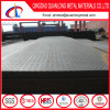 8mm Thick Ms Iron Chequered Steel Plate