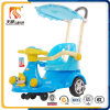 China Plastic Kids Toy Children Twist Car Swing Car