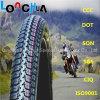 DOT Certified Motorcycle Tire for Dubai Market (2.25-19)