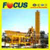 Yhzs30 25-30cbm/H Mini Mobile Concrete Plant for Sale
