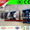 Electric Power Station Vacuum Transformer Oil Purifier, Oil Cleaning Machine