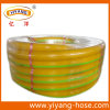 Quality Yellow High Pressure PVC Air Hose