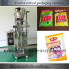 Automatic Juice Powder Pouch Filling Machine