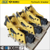 Side Type Hydraulic Breaker for Excavator Weight From 7~10ton