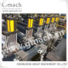 Hydraulic Screen Changer Manufactures for Plastic Sheet Extrusion Line