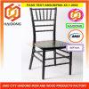 China Popular Black Resin Chiavari, Chivari, Chiavary Chair for Wedding