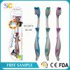 Hot Selling Animal Design Colourful Kids Toothbrush
