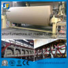2017 New Design Jumbo Roll Kraft Paper Making Machine for Waste Paper Recycling