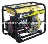 Welding Generator Set (DG6000EW)