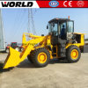 China Coal Mini Wheel Loader with Ce for Sale