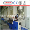 Sjz Conical Twin Screw Plastic Extruder