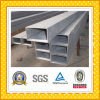 Rectangular Hollow Tube Stainless Steel