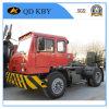 Sinotruk LHD 4X2 Terminal Tractor Truck
