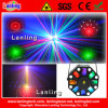 3-in-1 LED Strobe Laser 12 Patterns Mini Rg Laser Light