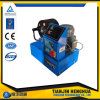 Max Crimping Range	500 T Hydraulic Machine