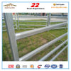 Galvanized Steel 6rail Cattle Coral Panel for Sale