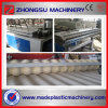 Low Price PVC Wave Sheet Extruding Line