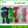 New Style MP3 MP4 Handsfree Headset for iPhone 4G/4GS/5g