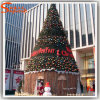 Factory Direct Artificial Plastic LED PVC Christmas Plant Tree