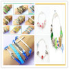 Fashion New Hot Love Anchor Leather Cute Charm Bracelet B-122241