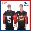 Healong Cheap Brand Team Sublimated Ice Hockey Jersey