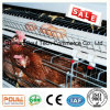 Hot Galvanized Layer Poultry Farm Cage Equipment for Nigeria and Cameroon
