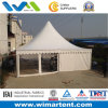 12X12m Waterproof Aluminum Pergola Gazebo for Europe